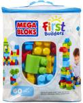 Mega Bloks Építőkocka szett 60 db-os