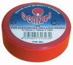 EMOS PVC szigetel&#337, szalag 15 mm / 10 m piros
