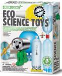 4M Kidz Labs - Green Science - Környezettudatos tudományos játékok (00-03287)