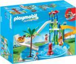 Playmobil Summer Fun - Aquapark csúszdatoronnyal (6669)