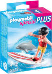 Playmobil Special Plus - Hullámlovas delfinnel (5372)