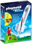Playmobil Sports Action - Kilőhető rakéta (6187)