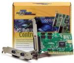 BestConnection 2 soros 1 párhuzamos PCI Express kártya (FG-EMT03A-1-BC01) - bestmarkt