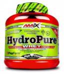 Amix Nutrition HydroPure Whey - 1600g