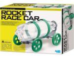 4M Tudományos kísérlet - Rakéta autó