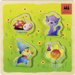 Drei Magier Spiele Zauberwiese - Varázsmező DRE26716