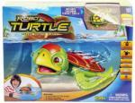 ZURU Set acvariu si Testoasa Robo Turtle