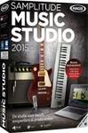 MAGIX Samplitude Music Studio 2015 4017218652064