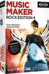 MAGIX Music Maker Rock Edition 4 4017218562448