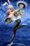 Ques Q Eiyuu Senki Gold szobor, 1: 8, Percival, 22 cm