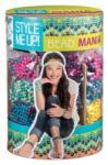 Style Me Up! Bead Mania 3500 db-os ékszerkészítő kreatív gyöngy szett