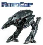 ThreeZero RoboCop akció figura, ED-209, 40 cm