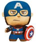 Funko Avengers Age of Ultron Fabrikations plüss figura, Captain America, 15 cm