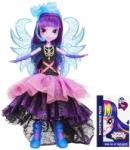 Hasbro Equestria Girls: Rainbow Rocks Super Fashion - Papusa Twilight Sparkle (A8059)