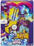 Hasbro Equestria Girls: Rainbow Rocks - Papusa Trixie Lulamoon (A6684)