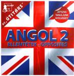 EX-IMP Angol 2 oktató játék - Ellentétek-Opposites