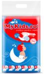 MyKids Midi 3 (4-9 kg) 52 buc