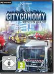 Astragon Cityconomy (PC) Játékprogram