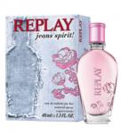 Replay Jeans Spirit for Her EDT 60ml Tester Парфюми