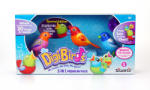 Silverlit DigiBirds - Set tre pasari interactive (88028-1)