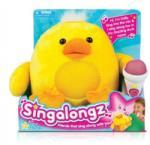 Wow! Stuff Singalongz: Ratoiul Dally - Jucaria unei vedete! (SLP1006R)