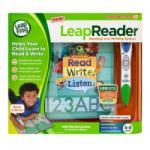 LeapFrog LeapReader - Sistem de citire si scriere verde (LEAP21301)