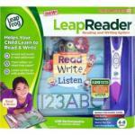 LeapFrog LeapReader - Sistem de citire si scriere roz (LEAP21302)
