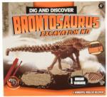 MK Toys Dinoszaurusz régész készlet - Brontosaurus (MKF433065)