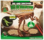 MK Toys Dinoszaurusz régész készlet - Velociraptor (MKF433128)