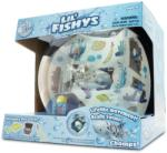 Redwood Ventures Lil' Fishys - Set acvariu cu pestisor electric (123215)