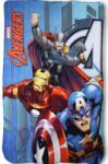 Avengers polár takaró 100x150 cm
