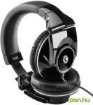 Hercules HDP DJ LIght-Show Adv (4780548) Casti