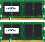 Crucial 8GB DDR3 1866MHz CT2C4G3S186DJM