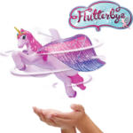 Spin Master Flutterbye: Unicornul zburator (35805)