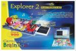 BrainBox Explorer 2 - felfedező készlet