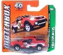 Mattel Matchbox Volkswagen Saveiro Cross 1:64 kisautó