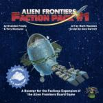 Game Salute Alien Frontiers: Faction Pack 1