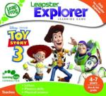 LeapFrog Leapster Explorer: ToyStory 3 - Software Educational (LEAP39042)
