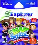 LeapFrog LeapPad Explorer: Citirea - Software educational (LEAP39089)