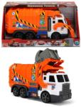 Dickie Toys Masina multifunctionala de gunoi (203308369)