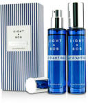EIGHT & BOB Cap D'Antibes for Men EDP 2x20ml Parfum