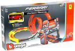 Bburago GoGears Ferrari Race and Play versenypálya
