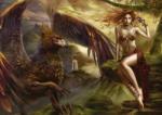 Heye Eagle Queen (Ortega) 2000 db-os (29726)