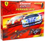 Carrera GO!!!  Ferrari GT2 távirányítós versenypálya