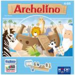 Asmodee Archelino logikai játék