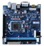 Giada MI-H61C Дънни платки