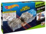 Mattel Hot Wheels két fokozatú gyorsító pályaépítő szett