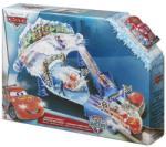 Mattel Verdák Ice Racers pálya
