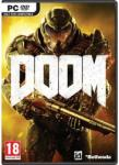 Bethesda Doom (PC) Software - jocuri