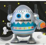 Bluw EggBods: Eggbot - Minirobotel